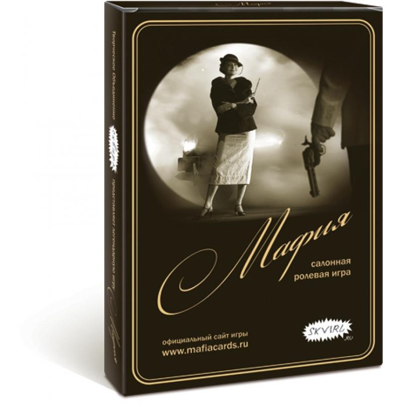 Игра Мафия Сквирл 987020 .
