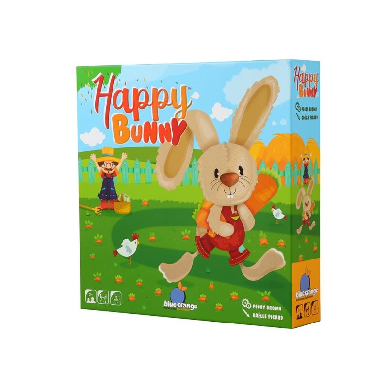Игра Удачливый кролик 987044 .