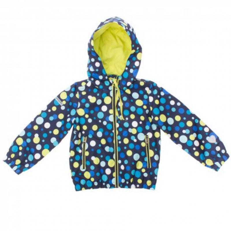 Куртка для девочки деми. 162054 PlayToday