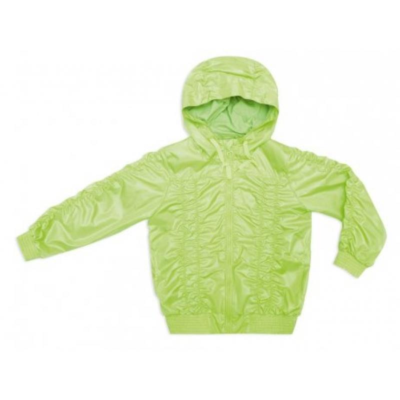 Куртка для девочки ветровка 142115 PlayToday