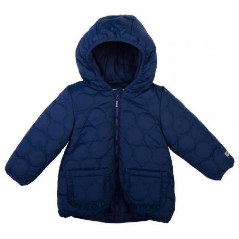 Куртка для девочки деми 368002 PlayToday Baby