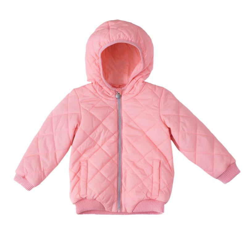 Куртка для девочки 188006 PlayToday Baby