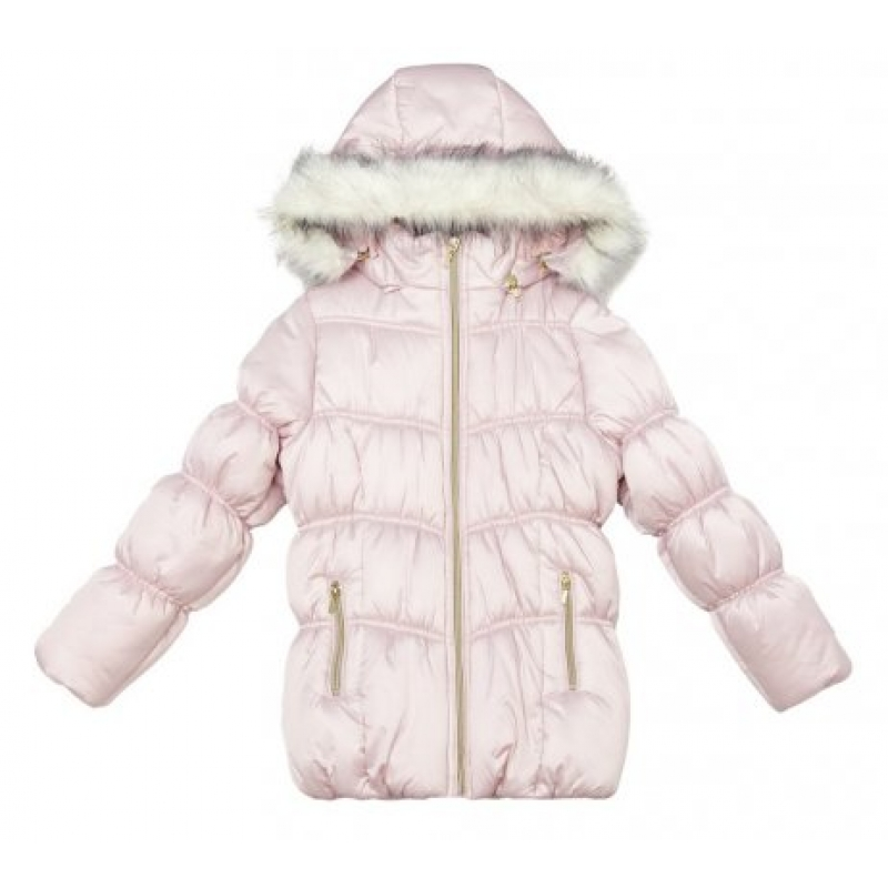 "Куртка для девочки зима 334087 S""cool"