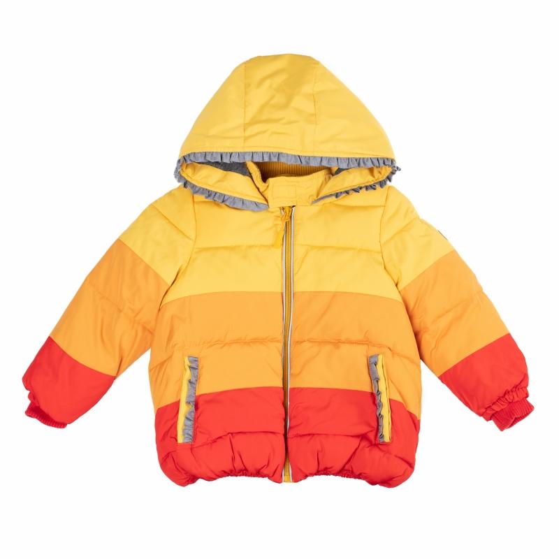 Куртка для девочки 388003 PlayToday Baby