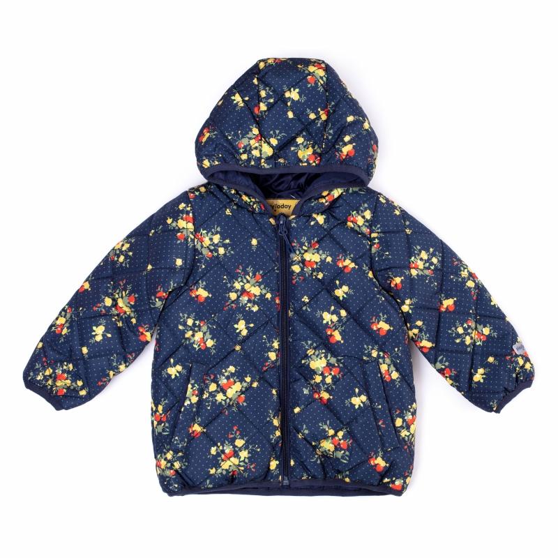 Куртка для девочки 388004 PlayToday Baby