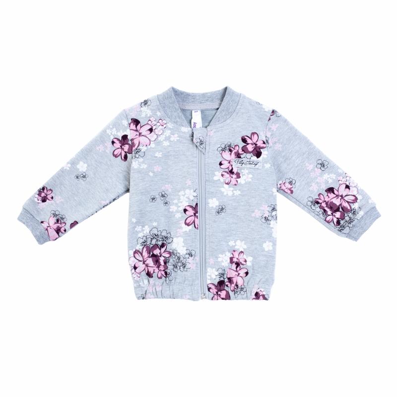 Толстовка для девочки 388803 PlayToday Baby