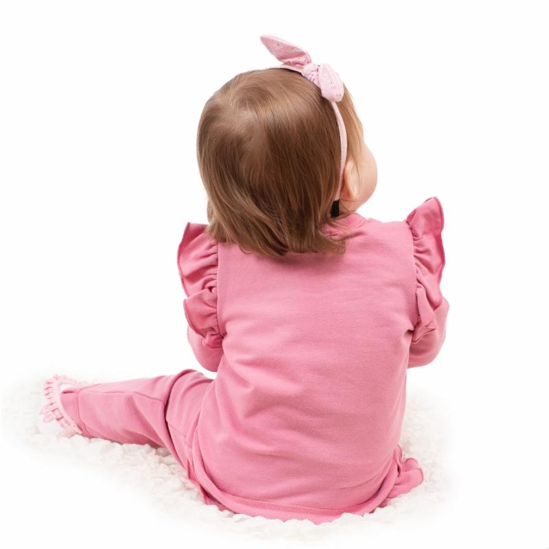 Толстовка для девочки 388827 PlayToday Baby