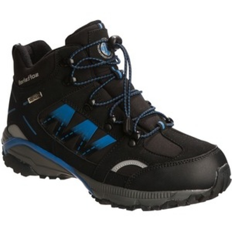 Кроссовки для мальчика  мембрана 44173-2 Капика