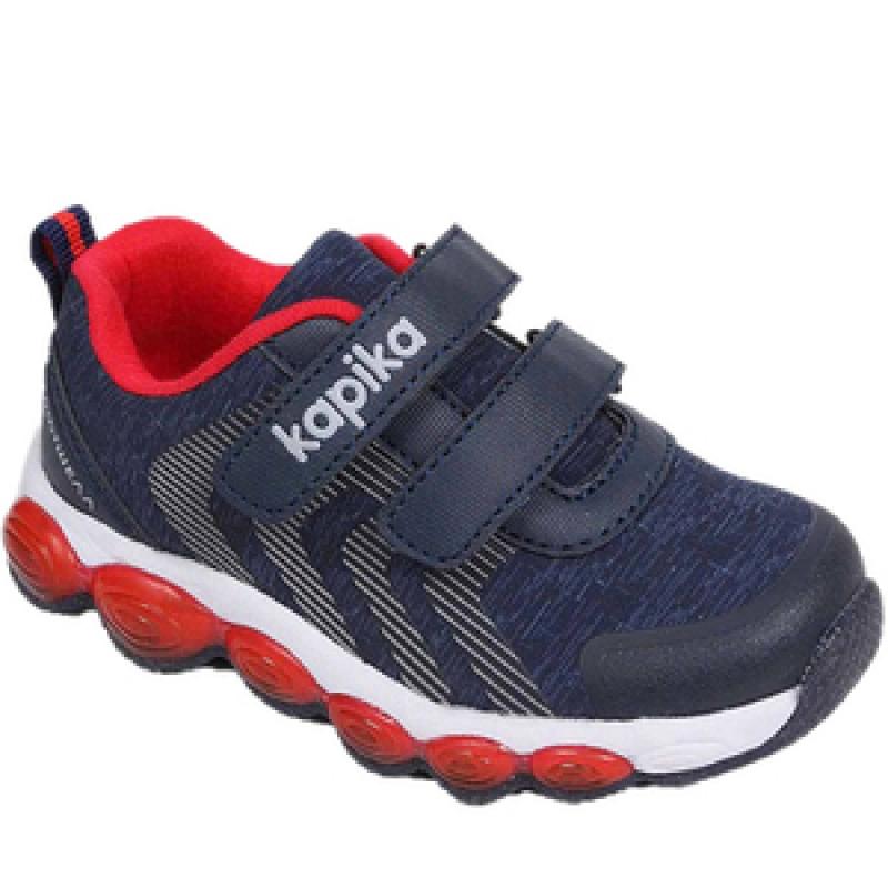 Кроссовки для мальчика, Softshell 71359с-2 Капика/Kapika