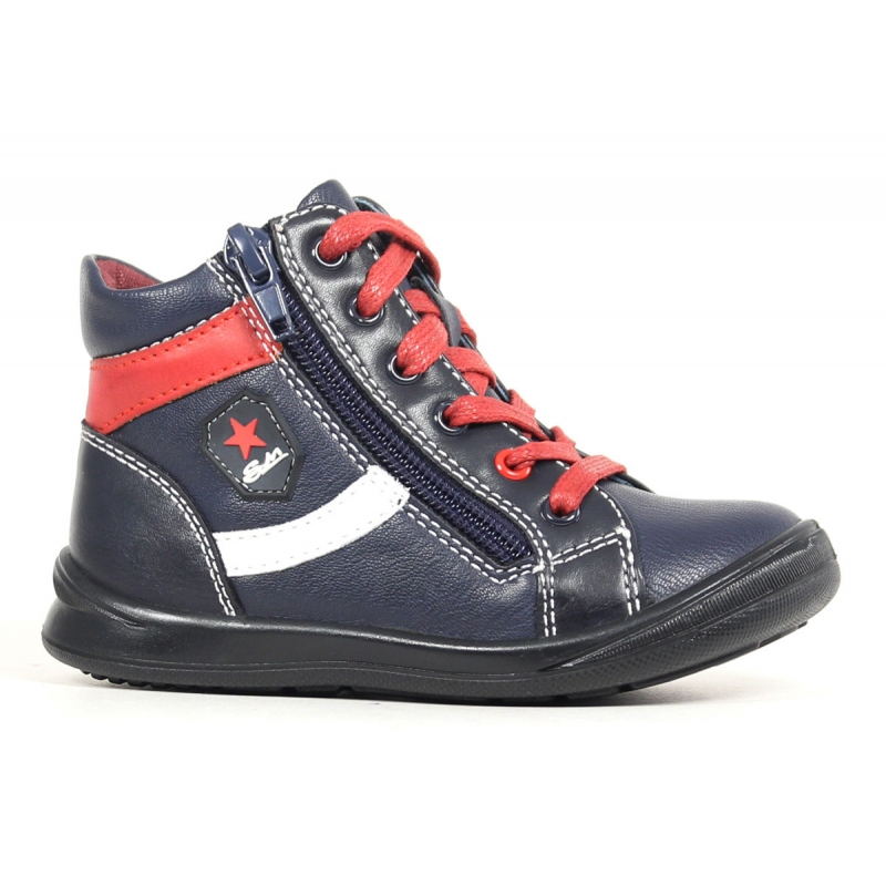 Ботинки для мальчика  032315 Марко